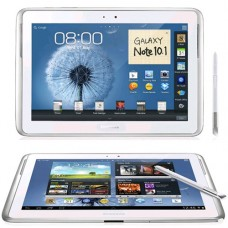 TABLET SAMSUNG GALAXY NOTE N8000 ANDROID 4.4.2 KITKAT QUAD CORE 1.4 GHZ 16GB TELA 10.1 POLEGADAS 3G E WIFI USADO