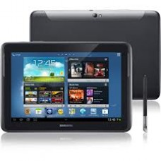 Tablet Galaxy Note Samsung N8000, Android 4.0, Quad Core 1.4 Ghz, 16 GB, Tela Full Touch Screen 10.1, HDMI, Câmera, 3G e Wi - Fi