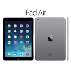 APPLE IPAD AIR 16GB CINZA ESPACIAL USADO