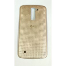 TAMPA TRASEIRA GOLD LG K10 K430TV K430