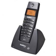 Telefone S/fio Ts60v 1,9ghz C/iden. De Chamadas Intelbras