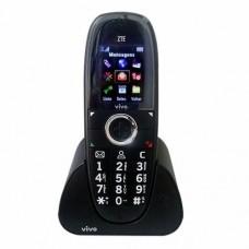 TELEFONE SEM FIO ZTE WP750 3G ENTRADA ANTENA RURAL