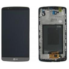LCD TOUCH LG G3 D855 D855P TITANIUM ORIGINAL