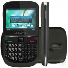 CELULAR ALCATEL ONE TOUCH 900M 3G DESBLOQUEADO