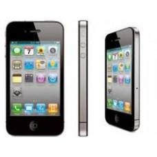 APPLE IPHONE 4S 16GB DESBLOQUEADO PRETO NOVO
