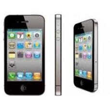 CELULAR APPLE IPHONE 4 32GB NACIONAL NOVO