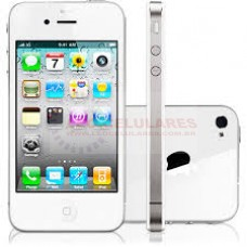 APPLE IPHONE 4S 32GB BRANCO NOVO NACIONAL
