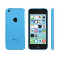 Smartphone Apple iPhone 5C 16GB AZUL Desbloqueado Nacional Novo
