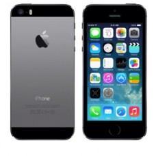 APPLE IPHONE 5S 16GB CINZA ESPACIAL DESBLOQUEADO