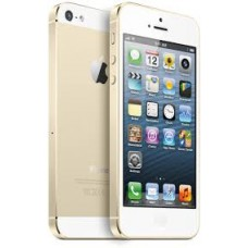 APPLE IPHONE 5S 16GB GOLD 8MPX WIFI GPS TOUCH ID DESBLOQUEADO