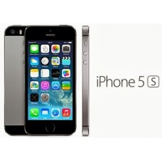 APPLE IPHONE 5S 32GB 4G WIFI CAMERA 8MP DESBLOQUEADO