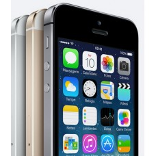 APPLE IPHONE 5S 32GB 4G TOUCH ID DESBLOQUEADO NACIONAL