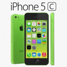 APPLE IPHONE 5C VERDE 16 GB DESBLOQUEADO CÂMERA 8MP 4G E WI-FI