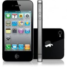 APPLE IPHONE 4 32GB WIFI GPS IOS NACIONAL DESBLOQUEADO USADO