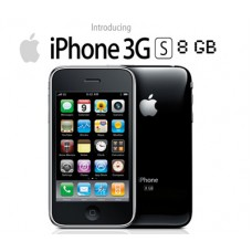 APPLE IPHONE 3GS 8GB DESBLOQUEADO NACIONAL NOVO