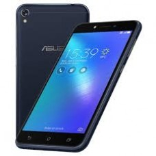"Asus Zenfone Live Dual Chip Android 6.0 Tela 5"" 16GB 4G Wi-Fi Câmera 13MP Preto"