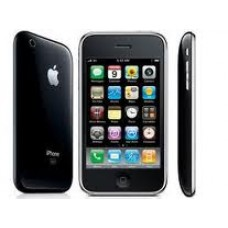 "APPLE iPhone 3GS Preto - Wi-Fi, 3G, Display 3.5"", Câmera de 3MP 8 GB ( USADO )"
