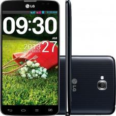 SMARTPHONE LG G PRO LITE D685 DUAL SIM CAMERA 8MP TELA 5.5 POLEGADAS