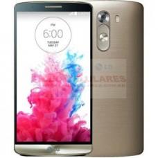 SMARTPHONE LG G3 D855 DOURADO CAMERA 13MP TELA DE 5.5 POLEGADAS 16GB 4G