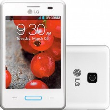 Smartphone LG Optimus L3 II E425 Desbloqueado