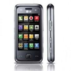 Celular Lg Gm750 Wifi 5mpx 3g Gps Radio Touch Screen
