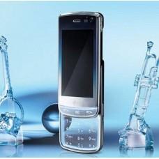 LG CRYSTAL GD900F SEMINOVO DESBLOQUEADO TOUCH SCREEN CÂMERA 8MP BLUETOOTH MP3 PLAYER
