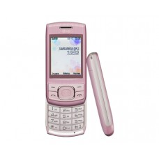 CELULAR LG GU230 ROSA CÂMERA 1.3MP RÁDIO FM MP3 PLAYER BLUETOOTH