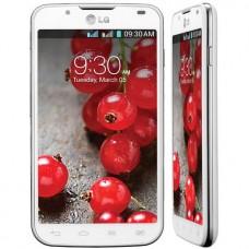 SMARTPHONE LG OPTIMUS L7 II DUAL P716 BRANCO NOVO