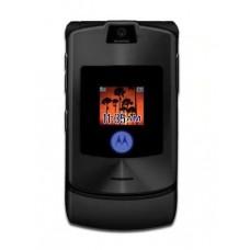 MOTOROLA V3i PRETO MP3 CARTAO DE 1GB DESBLOQUEADO