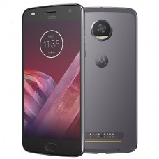 SMARTPHONE MOTOROLA MOTO Z2 PLAY 64GB PRETO XT1710 + SNAP JBL + SNAP POWER PACK