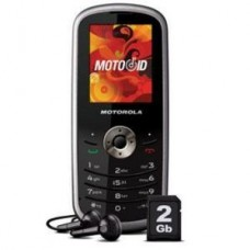 MOTOROLA WX290 2GB CAMERA RADIO MP3