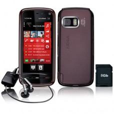 NOKIA 5800 3G WI-FI DESBLOQUEADO NOVO