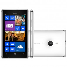 NOKIA LUMIA 925 BRANCO NOVO NACIONAL DESBLOQUEADO WINDOWS PHONE 8 WIFI GPS