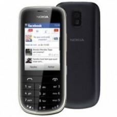 Celular Nokia Asha 202 Dual Chip, Câmera 2mpx, Rádio Fm, Mp3
