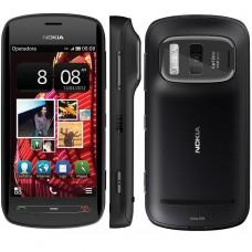 NOKIA 808 PUREVIEW 3G GPS WI-FI HDMI CÂMERA 41MP CARL ZEISS COM GRAVAÇÃO FULL HD MP3 MP4 PLAYER MEMÓRIA INTERNA 16GB