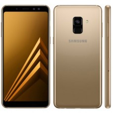 Samsung A8 A530F 4G 4GB RAM 64GB Octa-Core Camera Dupla 16MP