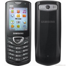 CELULAR SAMSUNG C5010 MP3 CAMERA 1.3 MPX 3G NOVO