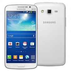 SAMSUNG GALAXY GRAN 2 DUOS TV G7102 BRANCO ANDROID 4.3 TV DIGITAL TELA 5.3 CÂMERA 8MP 1.2GHZ WI-FI 3G