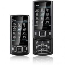 CELULAR SAMSUNG I8510 GSM 8GB WI-FI GPS CÂMERA 8 MP MP3