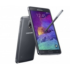SAMSUNG NOTE 4 N910C TELA 5.7 SUPER AMOLED 32GB WI-FI CÂMERA DE 16MP FRONTAL DE 3.7 MPX