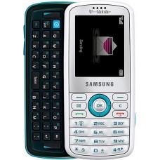 SAMSUNG T459 TECLADO QWERTY MP3 1GB NOVO