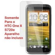 PELÍCULA PROTETORA DE TELA HTC ONE X FOSCA S720