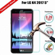 Pelicula de Vidro LG K4 Dual 2017 X230ds