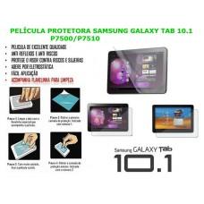 PELÍCULA PROTETORA DE TELA SAMSUNG GALAXY TAB 10.1 P7500/P7510 FOSCA