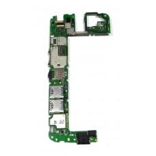 PLACA MÃE MOTOROLA MOTO G4 PLUS XT1640 32GB DUAL SIM