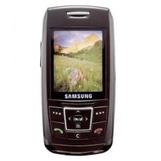AUDIO SAMSUNG E250 E256