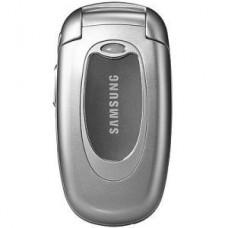 AUDIO SAMSUNG X480