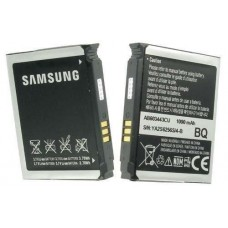 BATERIA SAMSUNG AB603443CU G800 S5230 STAR I6220 STAR TV V820 ORIGINAL