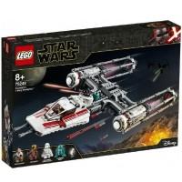 Lego Star Wars Y-Wing Starfighter Resistência - 75249 - 578 Pcs