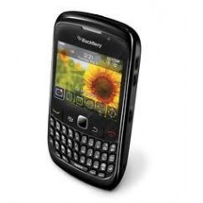 BLACK BERRY 8520 CURVE 2.0 MPX BLUETHOOTH 2GB DESBLOQUEADO NOVO